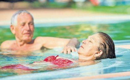 Bilete de tratament oferite de Casa de Pensii Timiş. Staţiunile şi perioadele