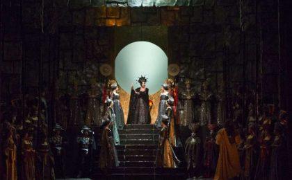 Se deschide stagiunea la Opera din Timisoara