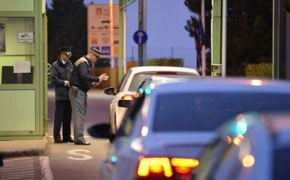 Copil răpit de tată din Italia, găsit de poliţiştii de frontieră din vestul țării