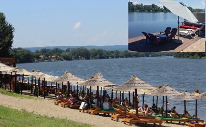Superbă destinație de weekend sau de vacanță, la doar două ore de Timișoara