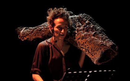 Eveniment unic, spectacolul coregrafei portugheze Vera Mantero la Timișoara