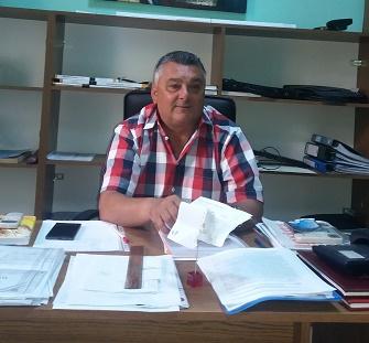 Viceprimarul Eugen Truță susține că toți lovrinenii născuți în acest an au venit pe lume în afara țării