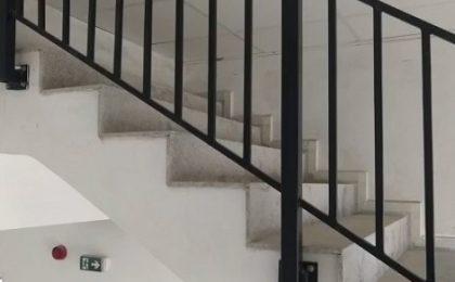 Moștenirea lui Malac la Dumbrăvița: scări care se opresc în… tavan