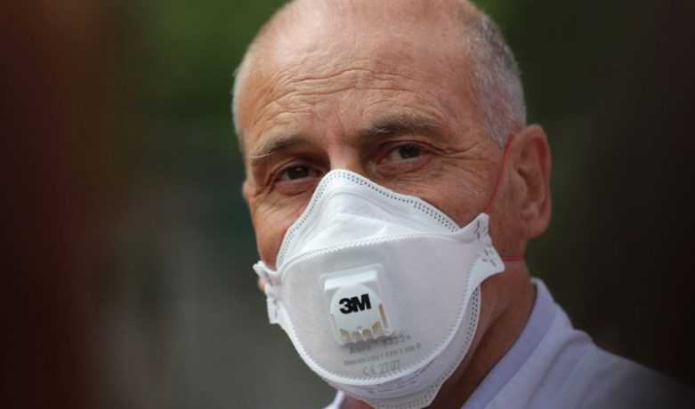 Virgil Musta: Relaxarea prematură repornește pandemia