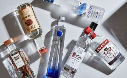 Aproape totul despre Vodka