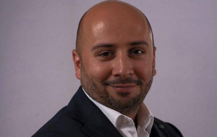 """Fostul avocat al """"Îngerilor Galbeni"""", coșmarul multor timișoreni, candidat la un loc de deputat, a fost implicat într-un scandal cu câteva zile înainte de alegeri"""